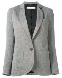 Societe Anonyme - Gray Palace Jacket - Lyst