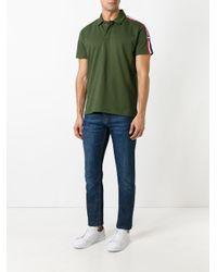 Rossignol - Green Aurelien Polo Shirt for Men - Lyst