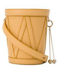 Nina Ricci - Multicolor Drum Barrel Bag - Lyst