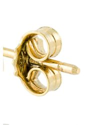 Carolina Bucci | Metallic 'money Lucky Charm' Earrings | Lyst