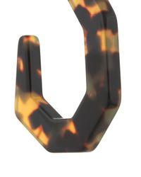 Rachel Comey - Multicolor Factor Geometric Loop Earrings - Lyst