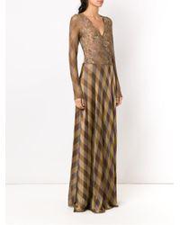 Cecilia Prado - Multicolor Nara Knit Dress - Lyst