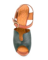 Chie Mihara - Brown Casse Sandals - Lyst
