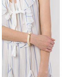 Aurelie Bidermann - Multicolor 'caftan Moon' Bracelet - Lyst