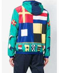 Polo Ralph Lauren - Green Limited Edition Jacket for Men - Lyst