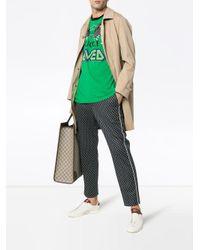 - homme Gucci pour homme en coloris Green