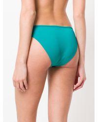 Marlies Dekkers - Green La Flor Bikini Briefs - Lyst