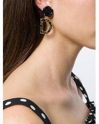 Dolce & Gabbana Black Wek2r2w1111n0011