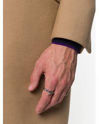 Shaun Leane - Metallic Horn Ring for Men - Lyst