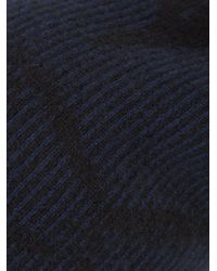Baja East - Blue Cashmere Beanie - Lyst