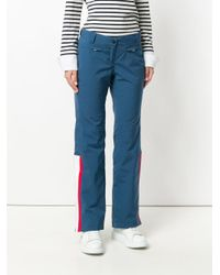 Rossignol - Blue Combes Trousers - Lyst