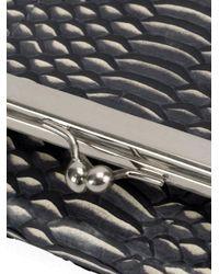Maison Margiela - Multicolor Chain Strap Wallet - Lyst