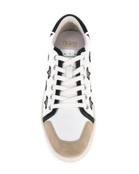 Ash | White Magic Sneakers | Lyst