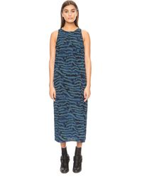 The Fifth Label | Blue Northern Lights Dress | Lyst