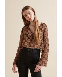 The Fifth Label - Multicolor The Collectable Long Sleeve Top - Lyst