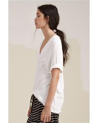The Fifth Label - White Take Two T-shirt - Lyst