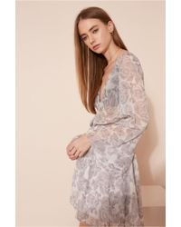 The Fifth Label - Multicolor Siren Calls Dress - Lyst