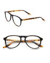 Barton Perreira - Brown Brolin 52mm Optical Glasses - Lyst