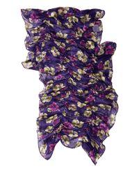 Lauren by Ralph Lauren - Purple Kimberly - Lyst