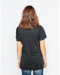 Zoe Karssen | Gray Valley Of The Dolls T-shirt | Lyst