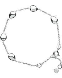 Links of London | Metallic Hope Sterling Silver Bracelet | Lyst