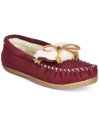 Sperry Top-Sider | Purple Bree Joy Slippers | Lyst