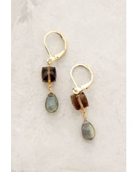 Anthropologie | Multicolor Selena Mineral Drops | Lyst