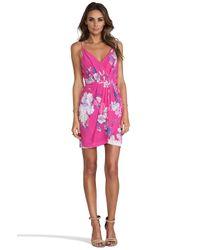 Yumi Kim Women S Pink Jayne Dress