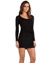 Rachel Pally | Black Maxi Skirt | Lyst