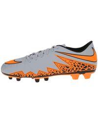 Nike | Gray Hypervenom Phade Ii Fg for Men | Lyst