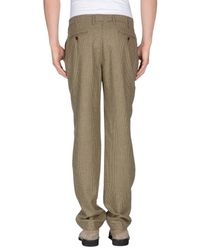 Barbour | Natural Casual Trouser for Men | Lyst