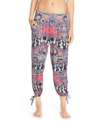 Onzie | Multicolor Gypsy Capri Pants | Lyst