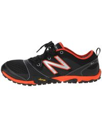 New Balance - Orange Mt10v3 for Men - Lyst