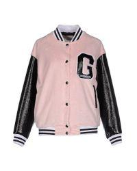 Gaëlle Bonheur - Pink Jacket - Lyst
