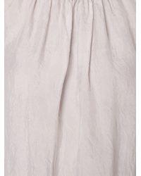 Dosa - White 'martin' Dress - Lyst