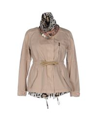 Bazar Deluxe - Natural Jacket - Lyst