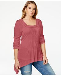 American Rag | Pink Only At Macy's | Lyst