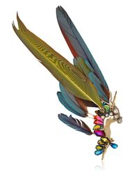 Anabela Chan | Multicolor Beasts Collection Mono Ear-cuff | Lyst