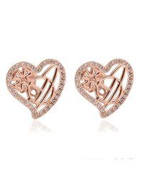 Vivienne Westwood - Pink Giuseppa Earings - Lyst