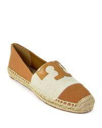 Tory Burch | Multicolor A-line Espadrille | Lyst