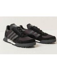 Adidas Originals - Adidas Marathon Tr Core Black/ Carbon/ Crystal White for Men - Lyst