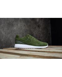 e357539653ee Lyst - Nike Roshe Tiempo Vi Legion Green  Legion Green in Green for Men