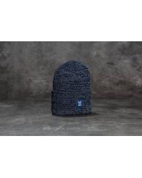 Herschel Supply Co. | Blue Abbott Reflective Hat Navy Reflective for Men | Lyst