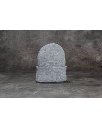 Herschel Supply Co. - Gray Abbott Reflective Hat Heathered Grey Reflective - Lyst