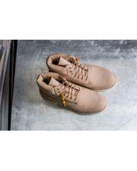 Footshop - Multicolor Timberland 6 Premim Boot Croissant for Men - Lyst