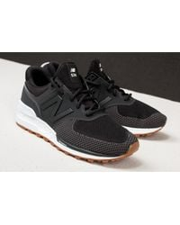 New Balance - Gray 574 Magnet/ Grey for Men - Lyst