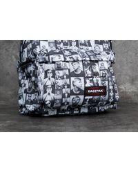 Footshop - Multicolor Eastpak Padded Pak'r Andy Warhol Backpack Photobooth - Lyst