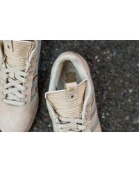 half off 3c738 17774 Lyst - adidas Originals Adidas Busenitz X Undefeated Dune Du
