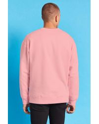 Forever 21 | Pink Taco Bell Patch Sweatshirt for Men | Lyst