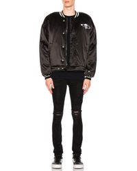 RTA - Black Jeans - Lyst